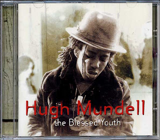 Hugh Mundell - The Blessed Youth