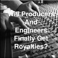 Producers and Engineers get paid image
