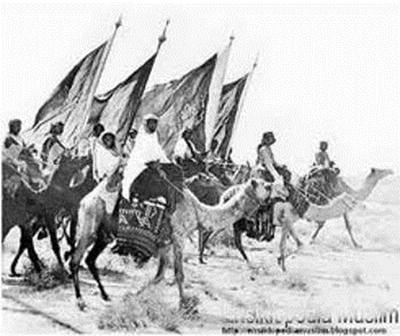 8 11 Peristiwa Bersejarah Islam di Bulan Ramadhan