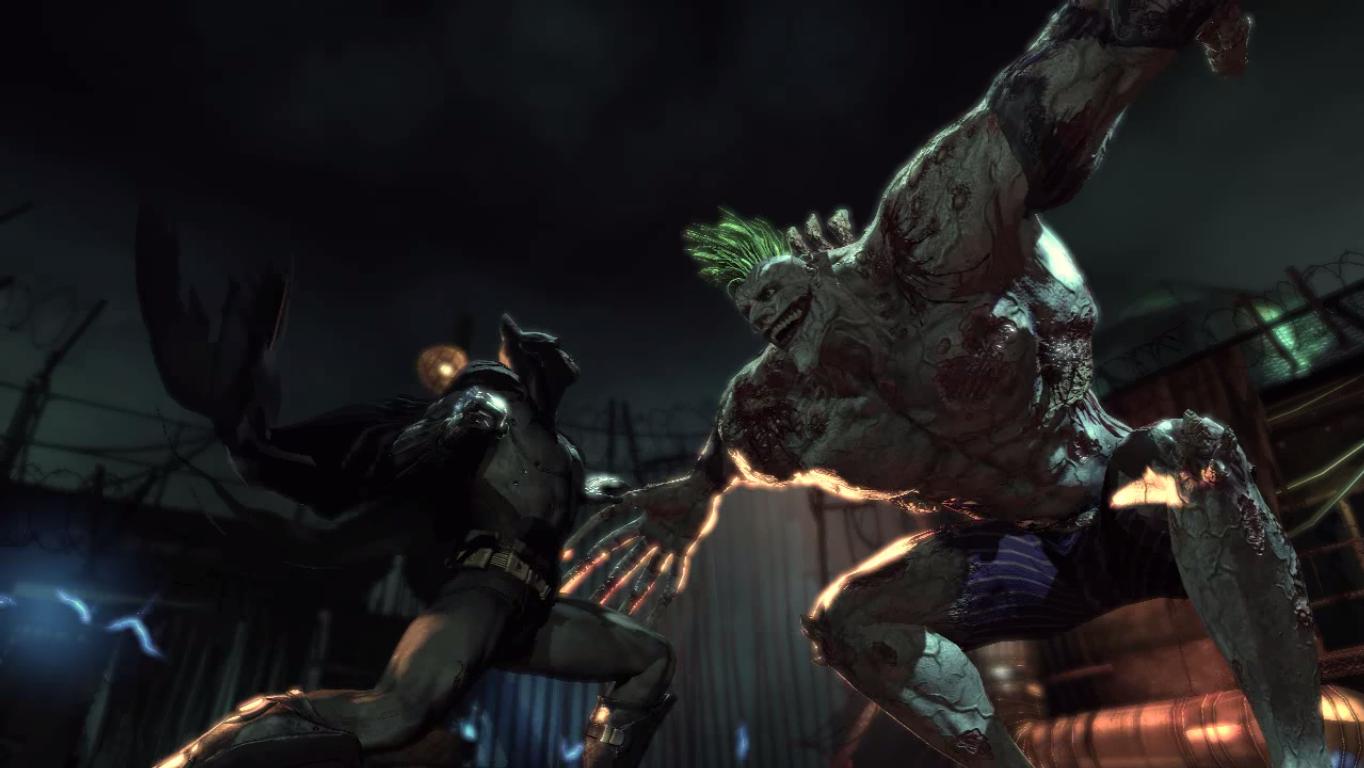 cute dark geeky life batman arkham asylum