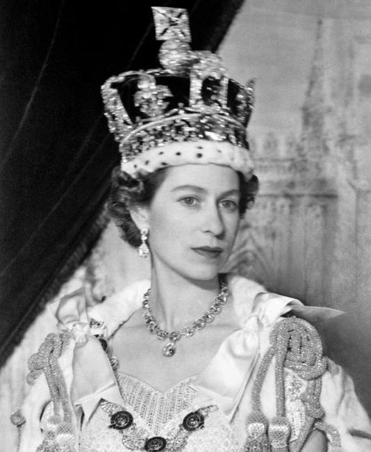 Congratulations To Her Majestry Queen Elizabeth Ii Her