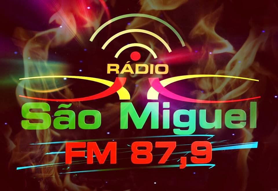 Radio São Miguel FM87,9