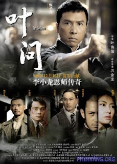 Dip Phn 2 - Ip Man 2 (Vsub)