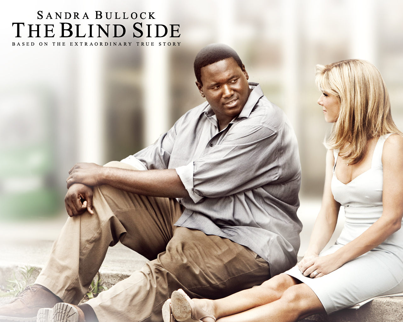 Biopic and Documentary Week: The Blind Side, Take 2: The ...