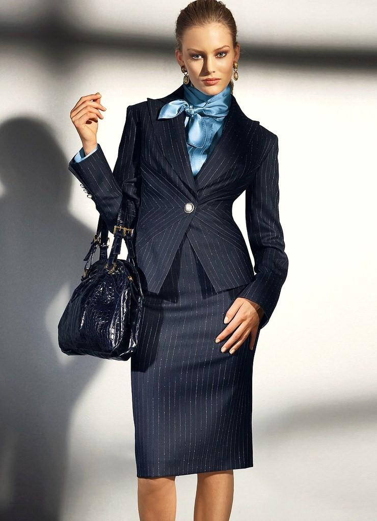 Women'S Suites Blouses 52