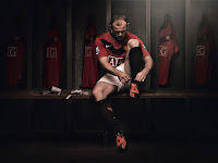 1152x864, Wayne Rooney, Manchester United