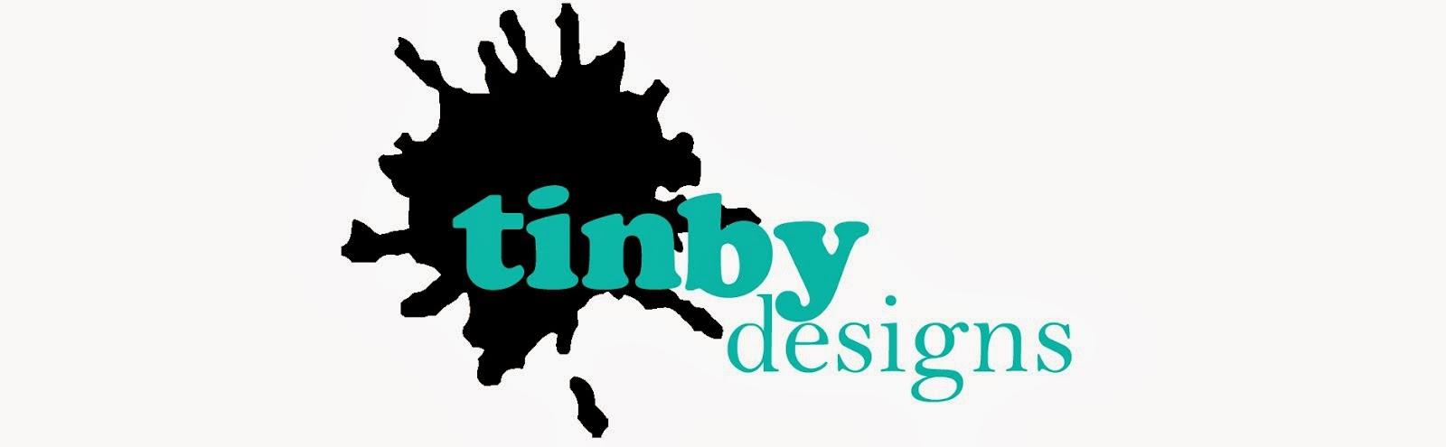 Tinby Designs