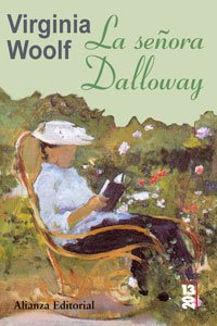 la señora dalloway Virginia Woolf
