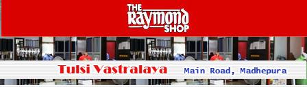 Raymond Madhepura