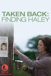 Taken Back: Em Busca de Haley Dublado