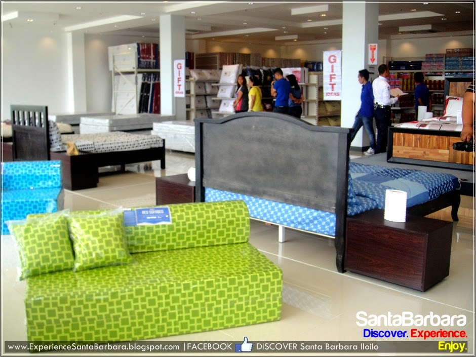 Uratex Opens Iloilo Showroom In Cabugao Sur Santa Barbara Discover Experience Enjoy Sta