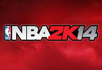 #7 NBA 2K14 Wallpaper