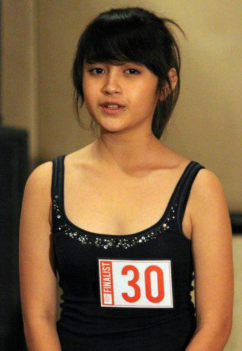 Foto sexy nabilah jkt48+(2) Foto Foto SEXY NABILA JKT 48 Terbaru 2014