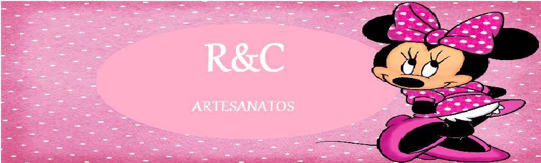R&C ARTESANATOS