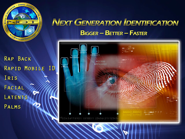 Next Generation Identification