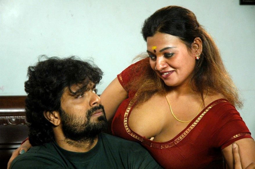 Tamil Movie Thappu Hot S Images