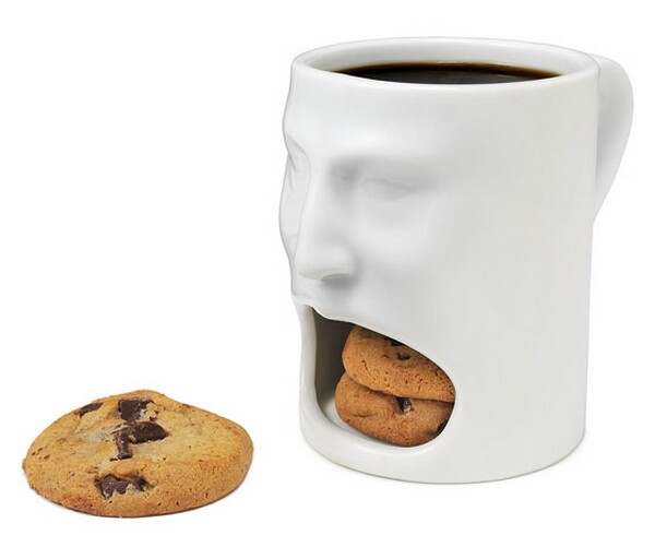 10 cool and unusual mugs cups for gifts bonjourlife Creative mug designs