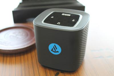 Cool Wireless Speakers and Innovative Bluetooth Speaker Designs (15) 15