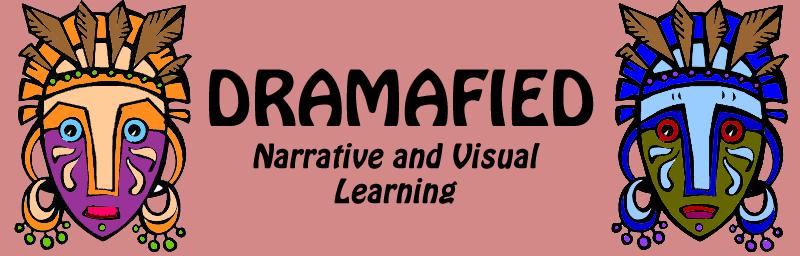 Dramafied Training of Thought