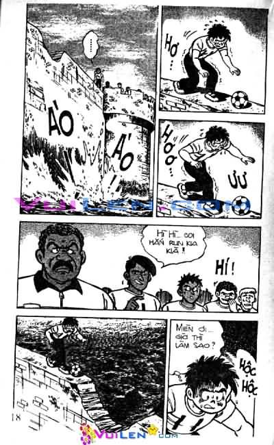 Jindodinho - Đường Dẫn Đến Khung Thành III  Tập 21 page 18 Congtruyen24h