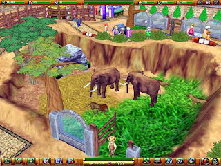 Zoo Empire Game