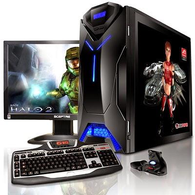 Harga Komputer Rakitan Terbaru