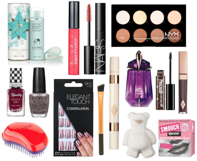 Beauty Wishlist #36
