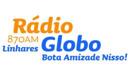 Rádio Globo AM de Linhares ao vivo