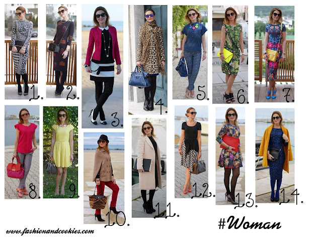 Women outfits, Look da donna, Fashion and Cookies, fashion blogger, fashion blog