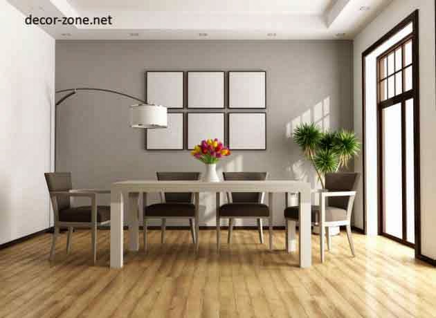 Small dining room lighting ideas for Room design with light