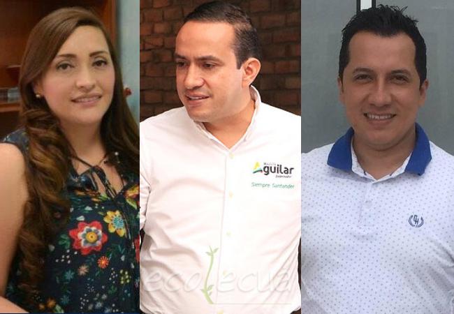 Juez de Málaga exhortó al gobernador Mauricio Aguilar a cumplir medida provisional que ordenó reintegro de la Gerente del Hospital Regional García Rovira (HRGR)
