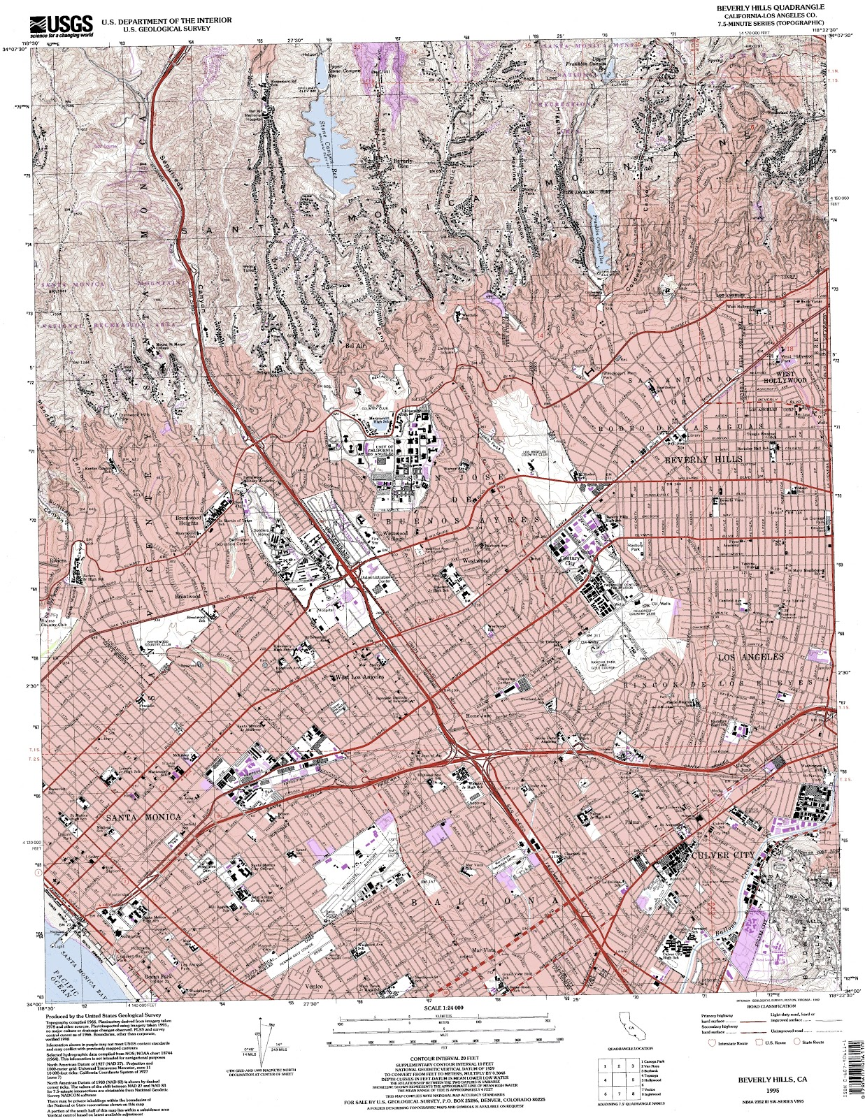 the following list is comprised of the answers in reference to this topographical map