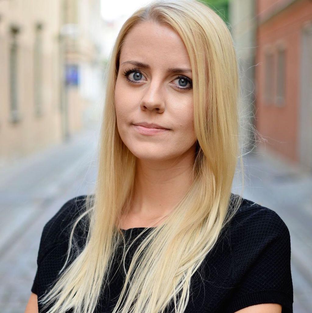 Adwokat Marta Kościelska