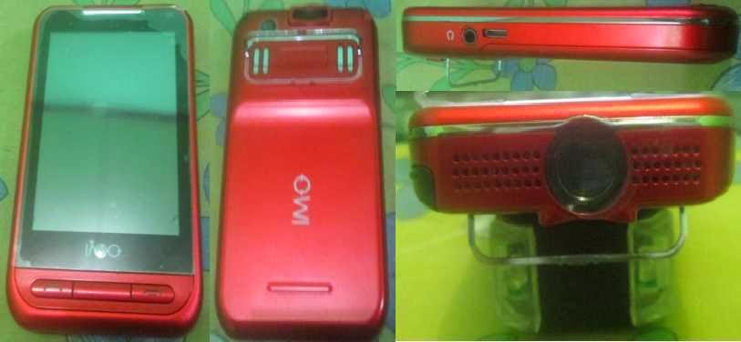 Handphone Proyektor Murah