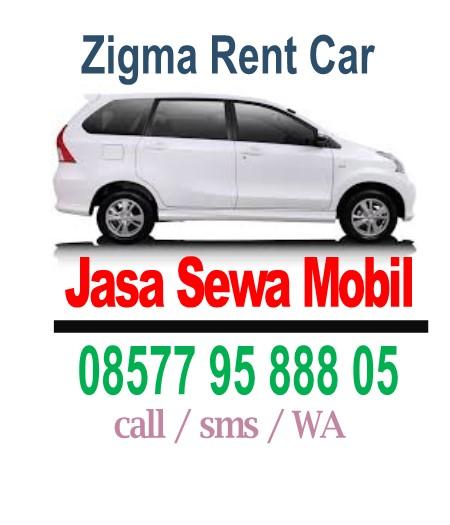 Info Rental / Sewa Mobil Murah