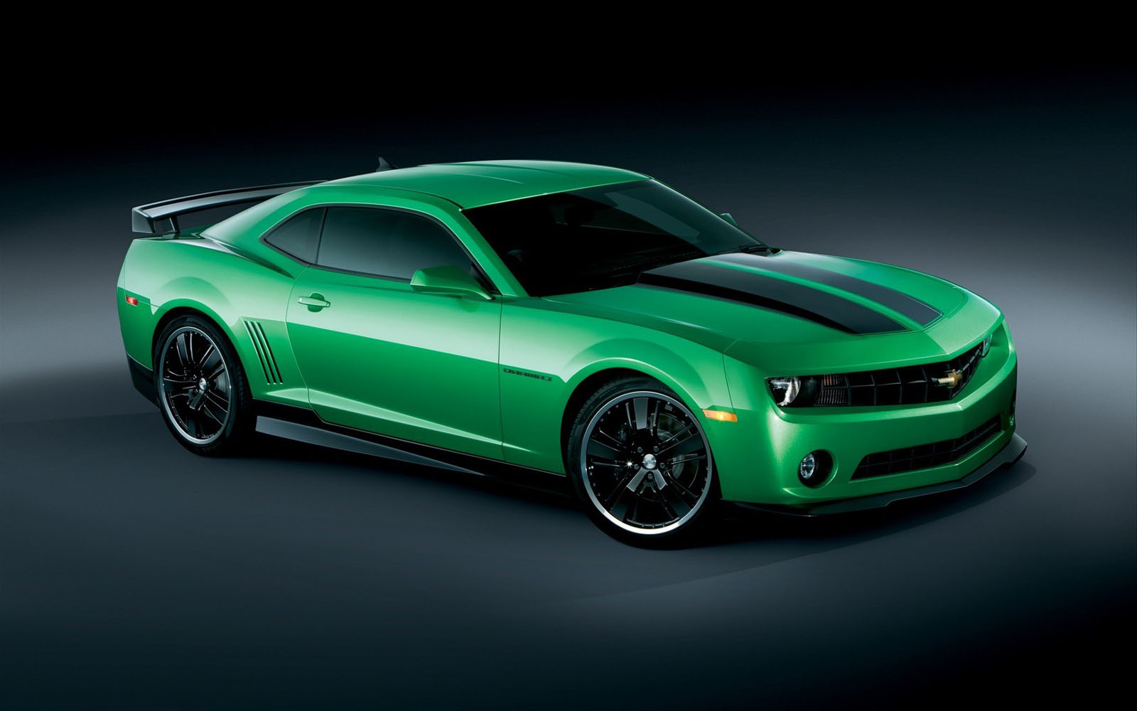 Chevrolet Camaro Synergy Car Wallpapers Hd Car Wallpapers