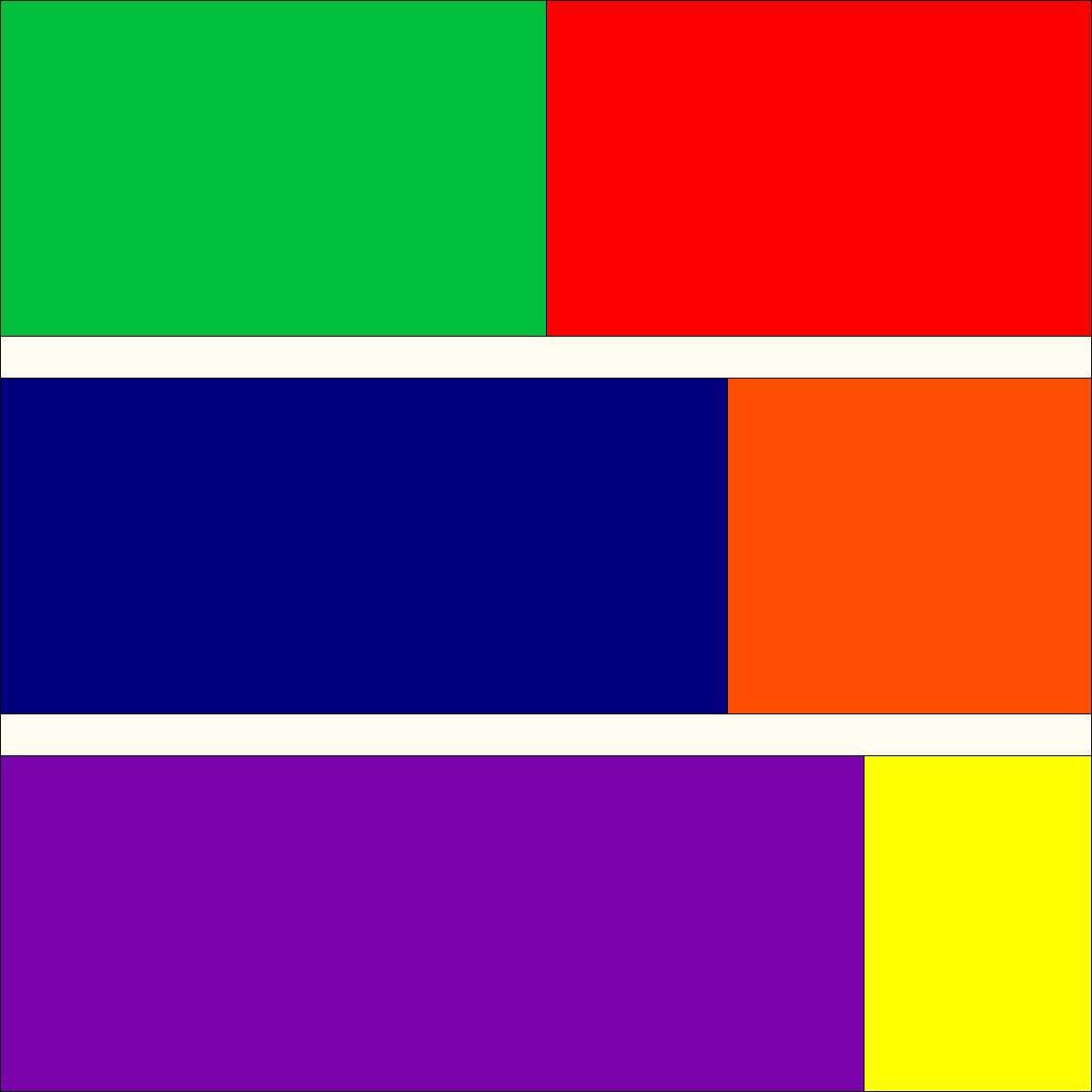 Verfvirus kleur for Wat zijn de koele kleuren
