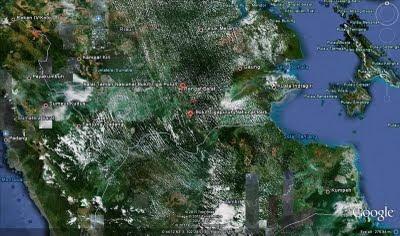 lokasi Taman Nasional Bukit Tigapuluh 30