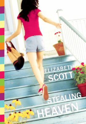 Stealing Heaven book cover