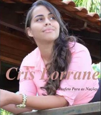 Cris Lorrane