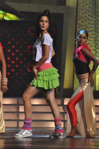 katrina kaif big television award 2011