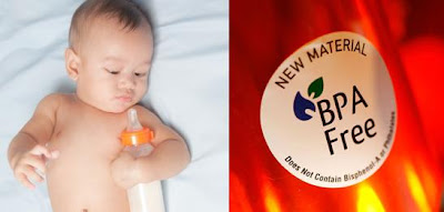 Are BPA-Free Products safe for your infants?