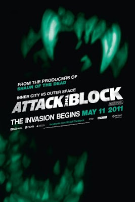 Attack The Block (2011).