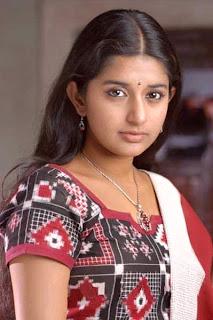 Cute Mallu actress Meera Jasmin