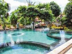 Hotel Bintang 3 di Bali - The Tanis Villas