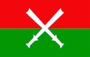 The Kachin Flag