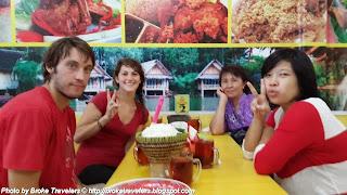 Restaurant cianjur