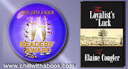 The Loyalist's Luck by Elaine Cougler