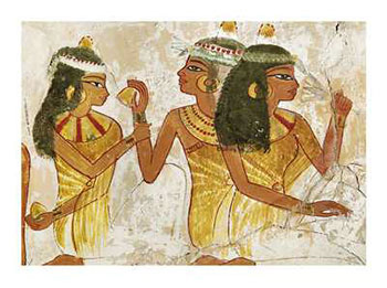 Ancient Egyptian Drawings of People http://ryfigueroa.blogspot.com/2012/08/ancient-egypt-and-africa-some-thoughts.html