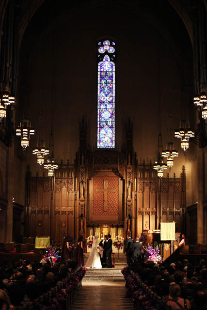 My Journey To Plan A Incredible Socal Wedding On A Budget Venue 78 First Congregational